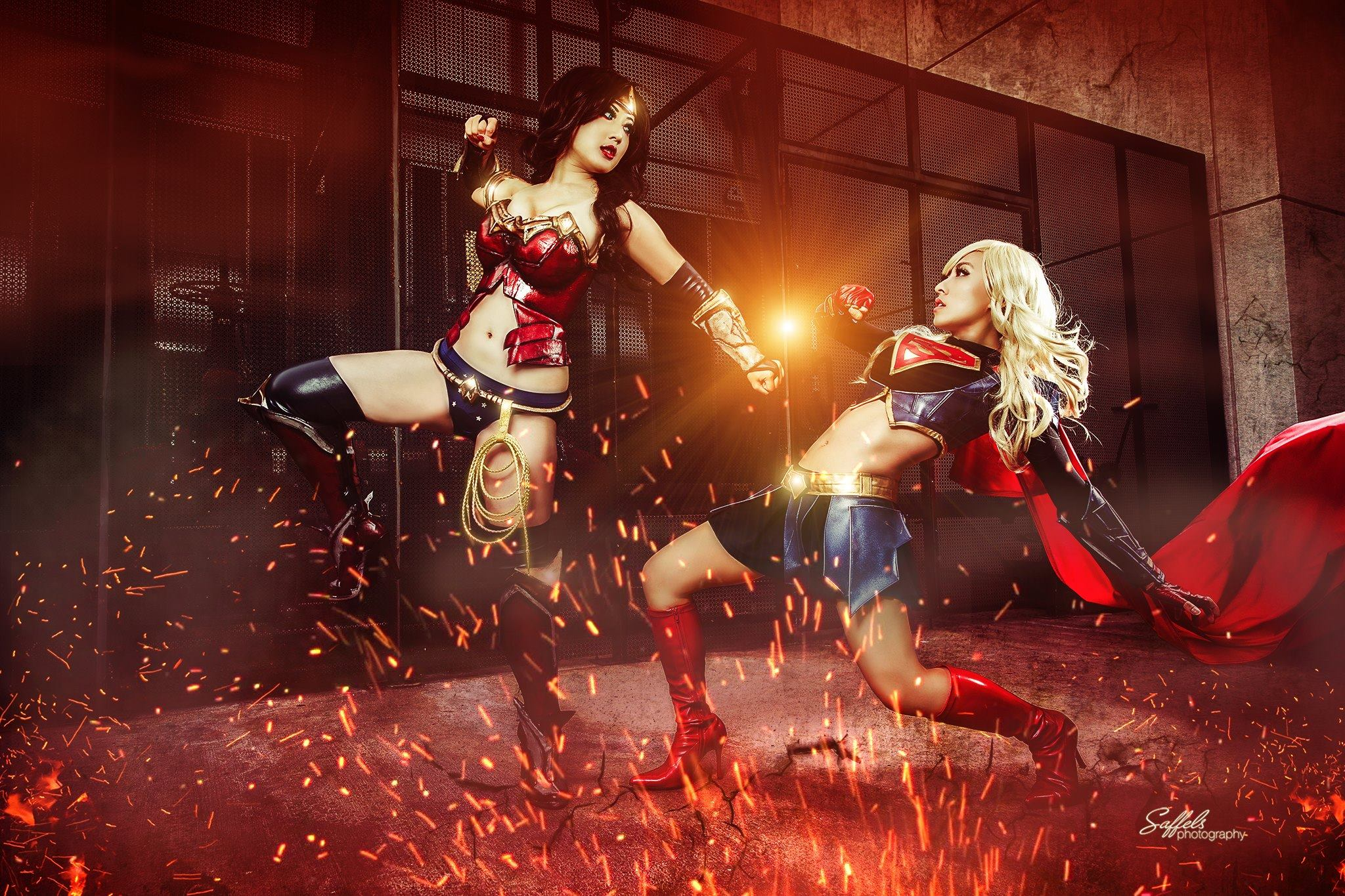 Cosplay 20 – Saffels Photography